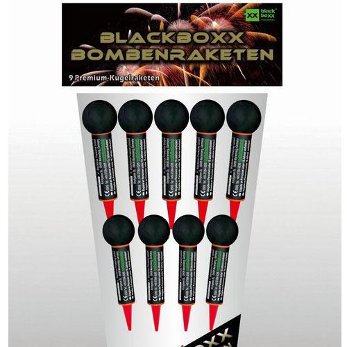 Feuerwerk kaufen München Blackboxx