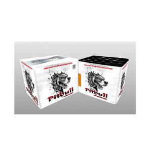 Feuerwerk kaufen München Pitbull