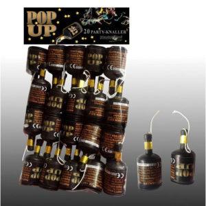 Feuerwerk kaufen München Popup