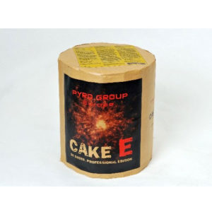Feuerwerk kaufen München Cake E