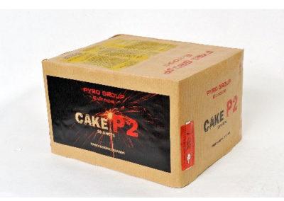 Feuerwerk kaufen München Cake P2