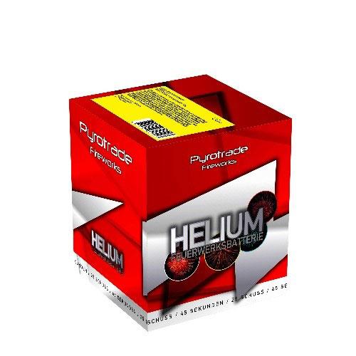 Feuerwerk kaufen München Helium