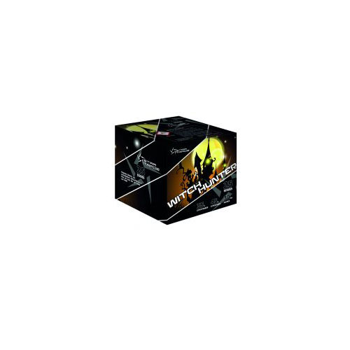 new product 6db77 360c4 Witch Hunter